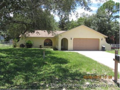 12256 BIRCH ST  Brooksville, FL MLS# 2162681