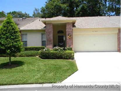 3188 APPLEBLOSSOM TRL  Spring Hill, FL MLS# 2162719