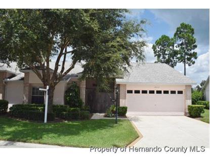 18512 Bent Pine  Hudson, FL MLS# 2162751