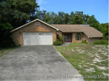 5488 NEWMARK ST  Spring Hill, FL MLS# 2163186