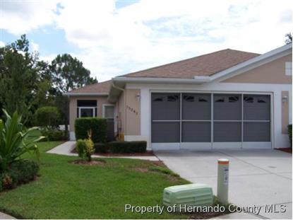 15043 STERLING RUN  Spring Hill, FL MLS# 2163242