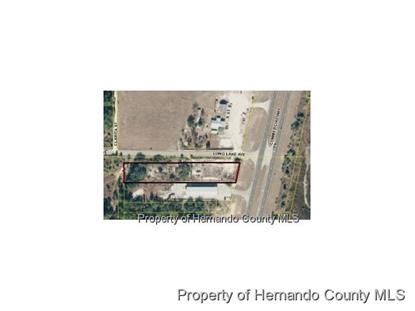 0 Long Lake Ave  Weeki Wachee, FL MLS# 2163518
