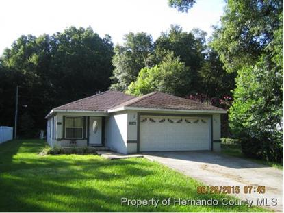 1166 Lincoln Ave  Masaryktown, FL MLS# 2163695