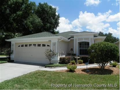 15028 Middle Fairway Drive  Spring Hill, FL MLS# 2163756