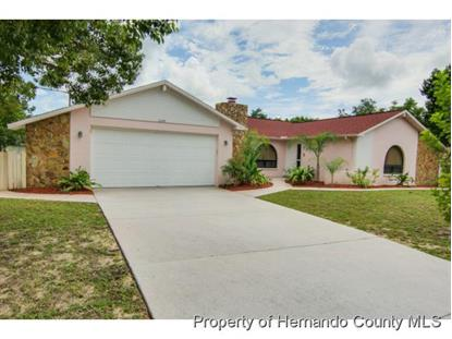 12244 Shafton Rd.  Spring Hill, FL MLS# 2163930