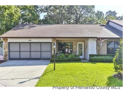 7340 PRINCE GEORGE CT  Spring Hill, FL MLS# 2164001