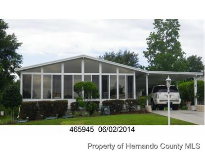 14286 MIDMOOR BLVD  Brooksville, FL MLS# 2164211