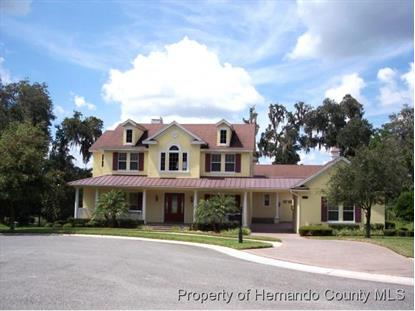 19734 STERLING BLUFF WAY  Brooksville, FL MLS# 2164373