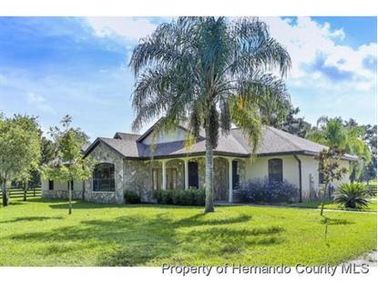 Address not provided Brooksville, FL MLS# 2164542