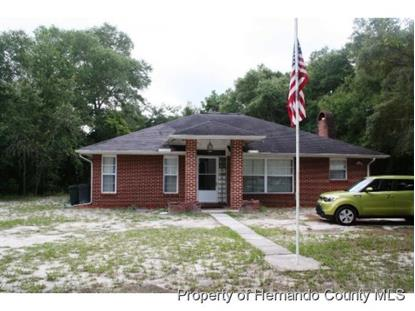 8086 SIMMONS ST  Brooksville, FL MLS# 2164967