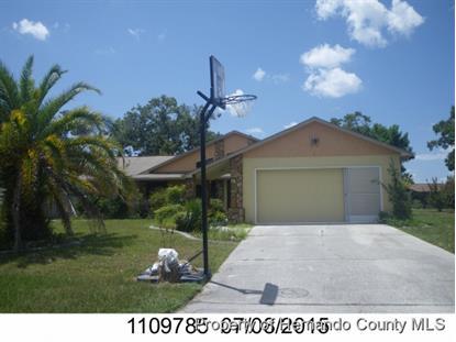 Address not provided Spring Hill, FL MLS# 2165038
