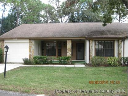 6641 BRAMBLELEAF DR  Spring Hill, FL MLS# 2165095