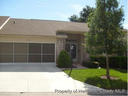 Address not provided Spring Hill, FL MLS# 2165257