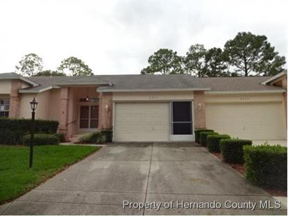 2343 HIDDEN TRAIL DR  Spring Hill, FL MLS# 2166320