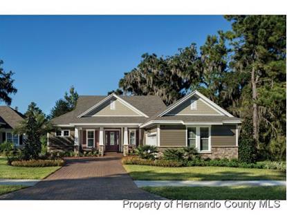 5119 SOUTHERN VALLEY LOOP  Brooksville, FL MLS# 2166357