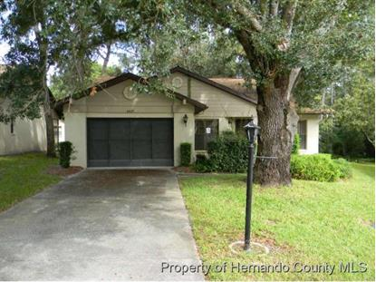 6809 PLUMLEAF CT  Spring Hill, FL MLS# 2166379