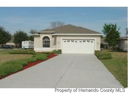 4201 SILVER BERRY CT  Spring Hill, FL MLS# 2166546