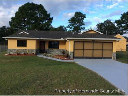 4125 CHARMWOOD AVE  Spring Hill, FL MLS# 2166557