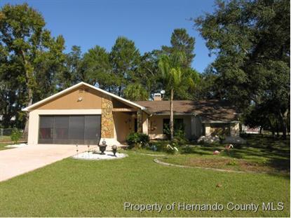 7289 PINDO PALM CT  Spring Hill, FL MLS# 2166627