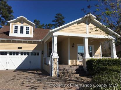 19571 LILY POND CT  Brooksville, FL 34601 MLS# 2166944