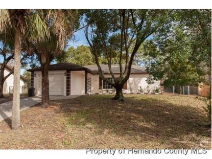 2252 ARROW AVE  Spring Hill, FL MLS# 2167537