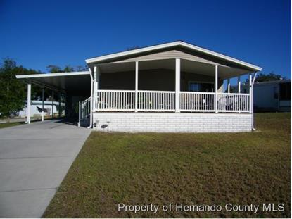 8382 CENTRAL AVE  Brooksville, FL MLS# 2167541