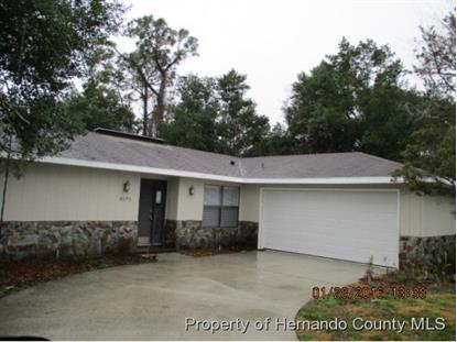 8090 RIVER COUNTRY DR  Spring Hill, FL MLS# 2167836