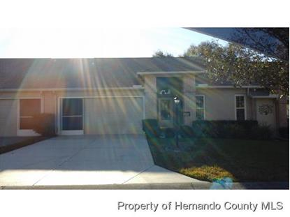 2243 CHERRY LAUREL LN  Spring Hill, FL MLS# 2168119