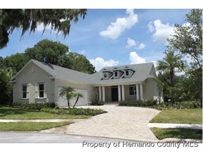 5212 RAVENSBROOK CT  Brooksville, FL MLS# 2168205