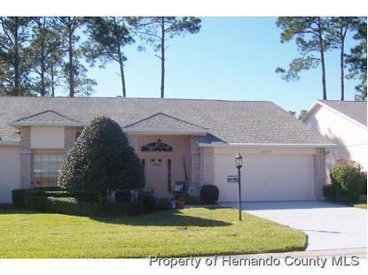 18449 Bent Pine  Hudson, FL MLS# 2168430