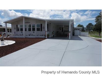9059 DICKENS AVE  Brooksville, FL MLS# 2169548