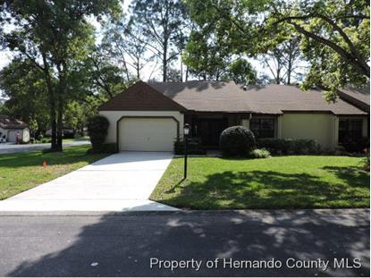 6792 POINCIANA CT  Spring Hill, FL MLS# 2169919