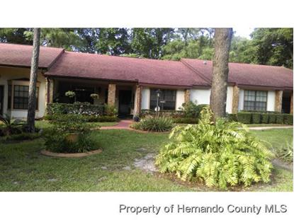 2102 POINT O WOODS CT  Spring Hill, FL MLS# 2170702