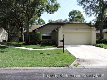 6699 OAK CLUSTER CIR  Spring Hill, FL MLS# 2170798