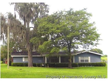 4379 KETTERING RD  Brooksville, FL 34602 MLS# 2170858