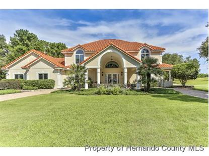 5198 LEGEND HILLS LN  Brooksville, FL MLS# 2171676