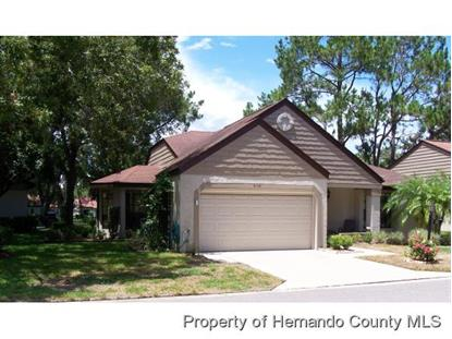 2149 BROADMOOR LN  Spring Hill, FL MLS# 2172006