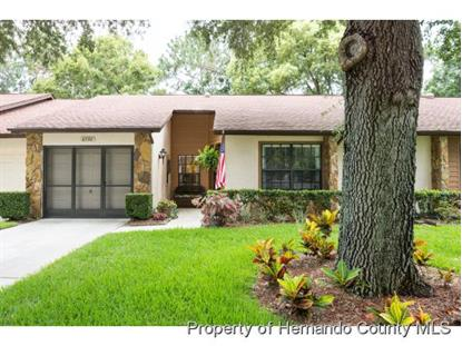 6592 ANDROMEDA WAY  Spring Hill, FL MLS# 2172101