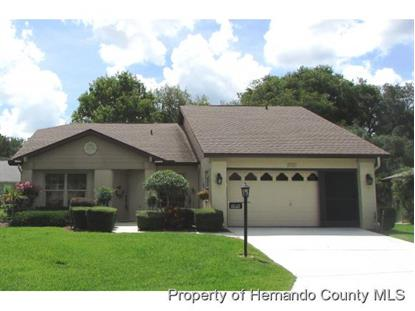 6721 OAK CLUSTER CIR  Spring Hill, FL MLS# 2172350