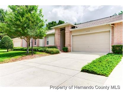 2258 DOVE HOLLOW DR  Spring Hill, FL MLS# 2172446