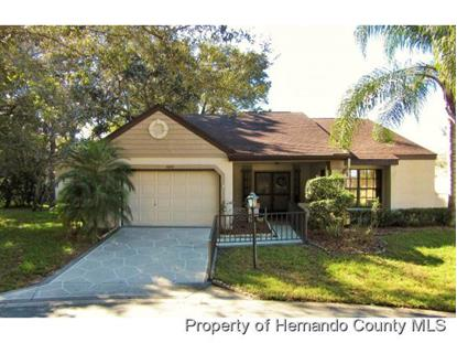 6088 PEKIN CT  Spring Hill, FL MLS# 2173186