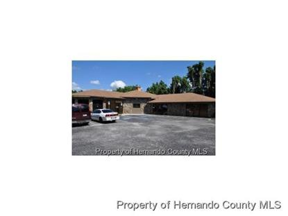 Address not provided Brooksville, FL 34601 MLS# 2173397