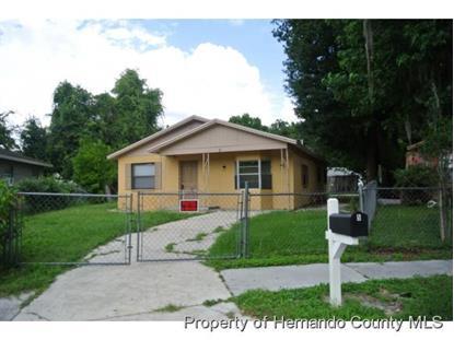 5 MAE VIEW CIR  Brooksville, FL 34601 MLS# 2173444