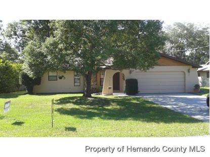 2479 ANCHOR AVE  Spring Hill, FL MLS# 2173856