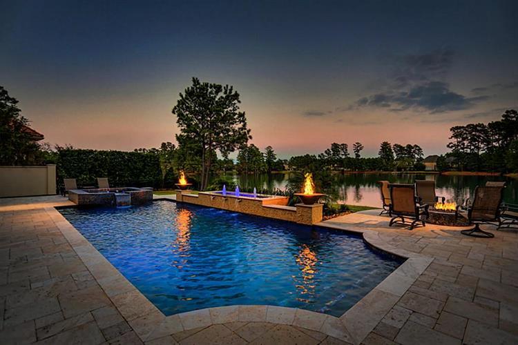 159 Manor Lake Estates Dr, Spring, TX