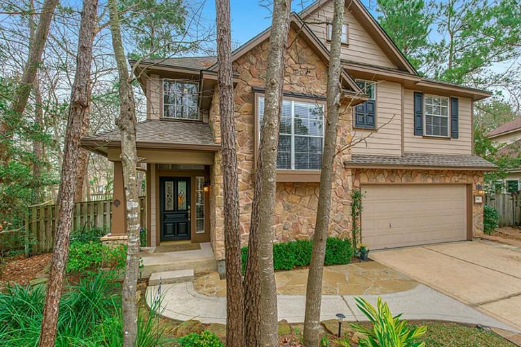 194 Pale Sage Ct, The Woodlands, TX 77382