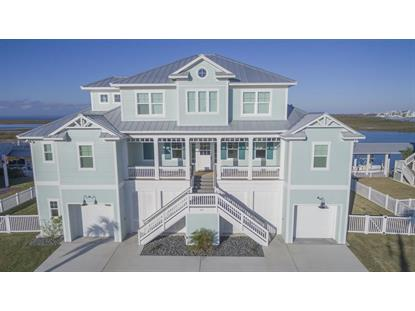 4011 South Sea Grass Ln  Galveston, TX MLS# 10151741