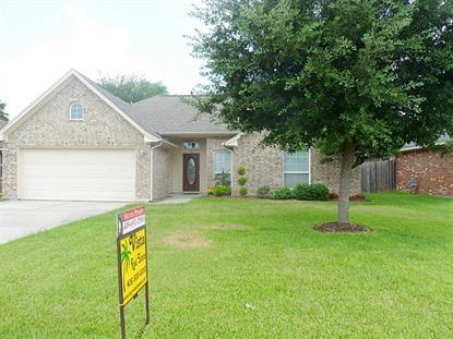 14 Prairie Oaks Dr  Santa Fe, TX MLS# 10264911