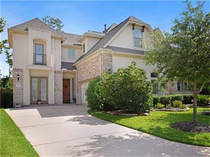 103 KNIGHTS CROSSING  The Woodlands, TX MLS# 10384234