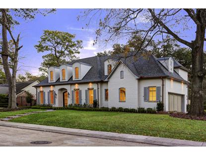 12123 Cobblestone Drive  Houston, TX MLS# 10433403